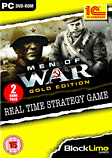 Men of War: Gold Edition - MOW and MOW Red Tide PC Games