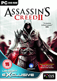 Assassin's Creed 2 PC Games
