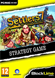 The Settlers 7: Paths to a Kingdom PC Games
