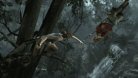 Tomb Raider Survival Edition screen shot 1