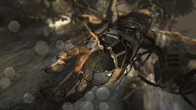 Tomb Raider Survival Edition screen shot 4