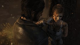 Tomb Raider Survival Edition screen shot 6