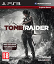Tomb Raider GAME Exclusive Explorer Edition PlayStation 3