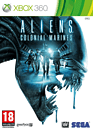 Aliens: Colonial Marines - Collector's Edition Xbox 360