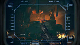 PS3 ALIENS COL MARINES CE screen shot 2
