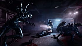 PS3 ALIENS COL MARINES CE screen shot 3