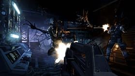 PS3 ALIENS COL MARINES CE screen shot 5
