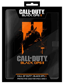 Call of Duty: Black Ops II Smart Case for iPad 2/3 Accessories