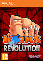 Worms Revolution Xbox Live