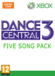 Dance Central 3 5 Song Pack Xbox Live