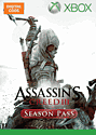 Assassin's Creed III Season Pass Xbox Live