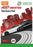 Need for Speed: Most Wanted - Time Saver Pack Xbox Live
