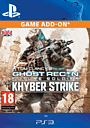 Ghost Recon: Future Soldier - Khyber Strike PlayStation Network