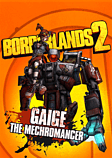 Borderlands 2  Mechromancer Pack PC Games