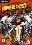 Borderlands 2 – Captain Scarlett and her Pirate's Booty PC Games