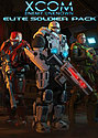 XCOM: Enemy Unknown - Elite Soldier Pack PC Games