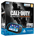 PS Vita (Wifi Only) with Call of Duty: Black Ops Declassified PS Vita