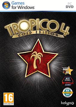 Tropico 4: Gold Edition PC Games
