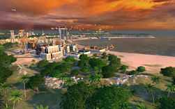 Tropico 4: Gold Edition screen shot 3