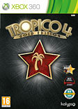 Tropico 4: Gold Edition Xbox 360