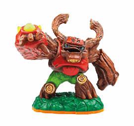 Tree Rex- Skylanders Giants Figurine Toys and Gadgets