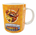 Skylanders Giants 11oz Trigger Happy Mug Toys and Gadgets