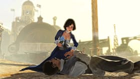 BioShock Infinite GAME Exclusive Songbird Edition screen shot 1