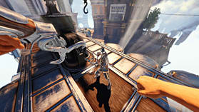 BioShock Infinite GAME Exclusive Songbird Edition screen shot 2