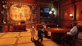 BioShock Infinite Songbird Edition screen shot 3