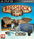 BioShock Infinite GAME Exclusive Songbird Edition PlayStation 3