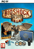 BioShock Infinite GAME Exclusive Songbird Edition PC Games