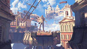 BioShock Infinite Premium Edition screen shot 4