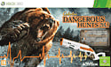 Cabela's Dangerous Hunt 2013 Bundle Xbox-360