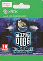 Sleeping Dogs: Nightmare in North Point Xbox Live