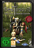Grotesque Tactics PC Games