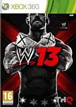 WWE 13 Xbox 360