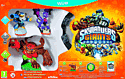 Skylanders Giants Wii U