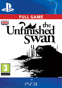 The Unfinished Swan PlayStation Network