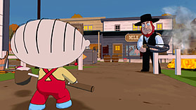 360 FAMILY GUY BACKTOMULTI EX screen shot 7