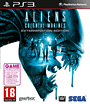 Aliens: Colonial Marines - Extermination Edition - Only at GAME PlayStation 3