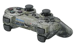DualShock 3 GAME Exclusive Camoflage Controller screen shot 1
