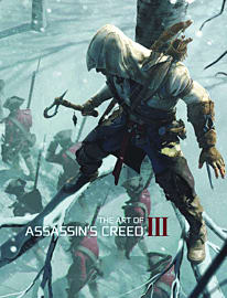 The Art of Assassin's Creed III Strategy Guides and Books