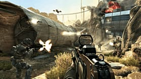 Call of Duty: Black Ops II screen shot 11
