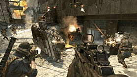 Call of Duty: Black Ops II screen shot 3