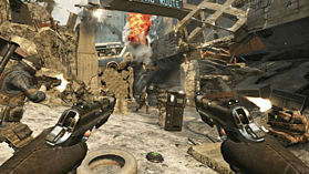 Call of Duty: Black Ops II screen shot 5