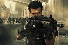 Call of Duty: Black Ops II screen shot 15