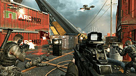 Call of Duty: Black Ops II screen shot 21