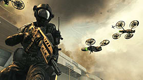 Call of Duty: Black Ops II screen shot 9