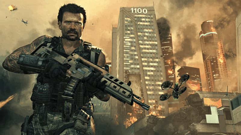 Call of Duty: Black Ops 2 Review for Xbox 360, PlayStation 3, PC