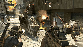 Call of Duty: Black Ops II screen shot 8